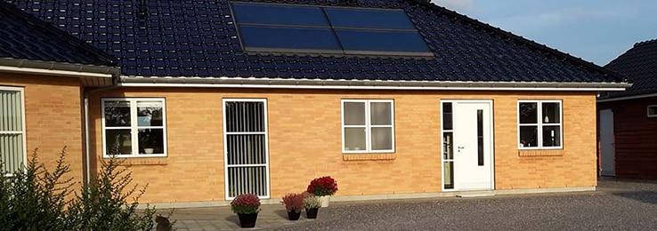 Ombygning og tilbygning i Odense og Fyn