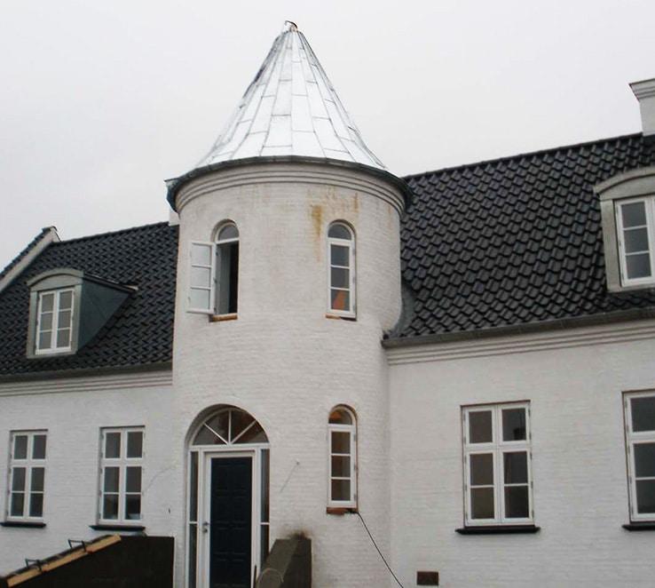 Totalentreprise Odense og Fyn
